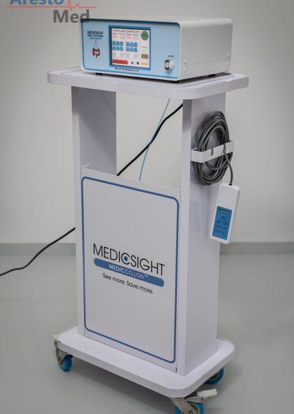 Insuflator CO2 Medicsight MedicCO2lon do kolonoskopii