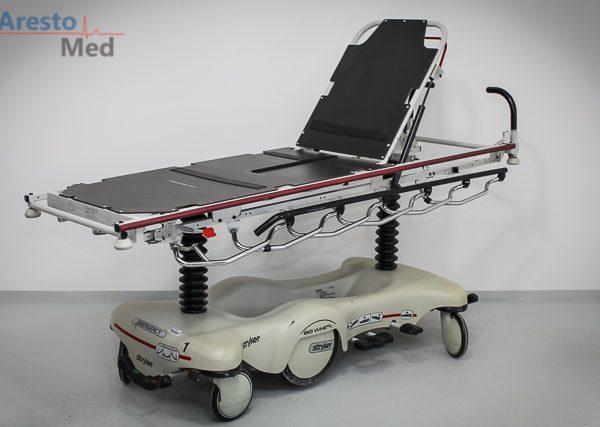 Stół transportowo - zabiegowy Stryker Stretcher 1001