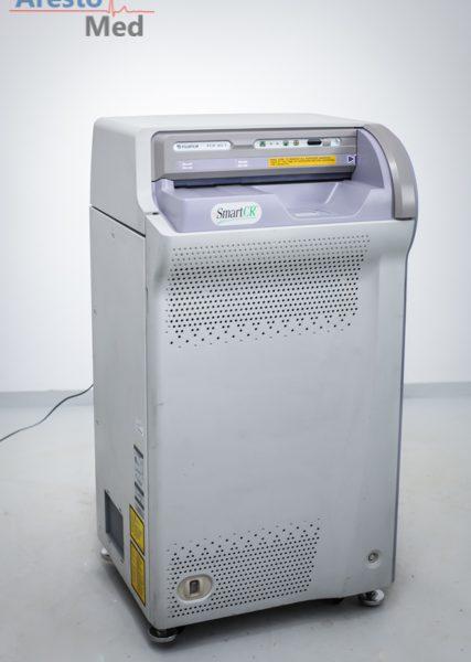 Ucyfrowienie / System Radiografii Cyfrowej Fuji FCR-XG1 (CR-IR 346RU)