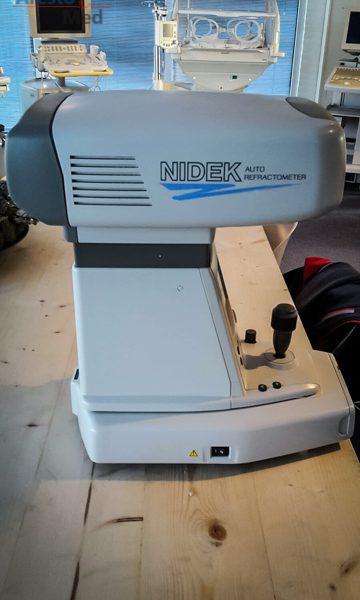 Autorefraktometr Nidek AR-600 A
