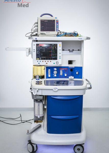 Aparat anestezjologiczny GE Healthcare Amingo