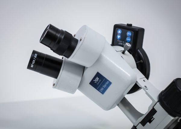 Mikroskop stereoskopowy LW Scientific DMM-S12N-PA77 DM