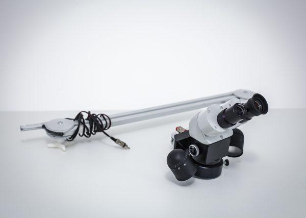 Mikroskop Mobiloskop Renfert