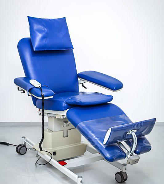 Elektryczny fotel medyczny Bionic ComfortLine