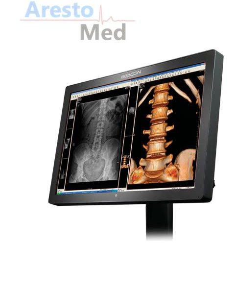 Monitor radiologiczno-diagnostyczny Beacon C42W+ Monitor medyczny