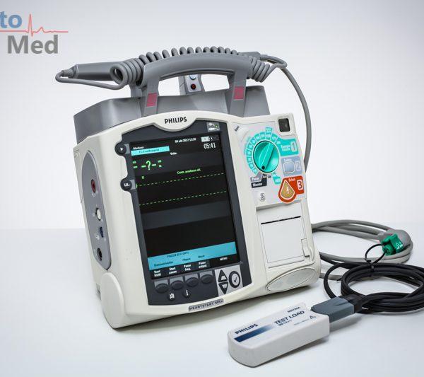 Defibrylator Philips HeartStart MRx