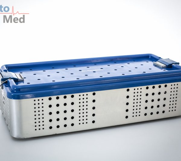 Zestaw ortopedyczno-chirurgiczny deSoutter Multidrive wiertarka piła