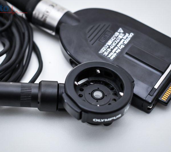 Głowa kamery endoskopowej OLYMPUS HD OTV-S7ProH-HD-L08E