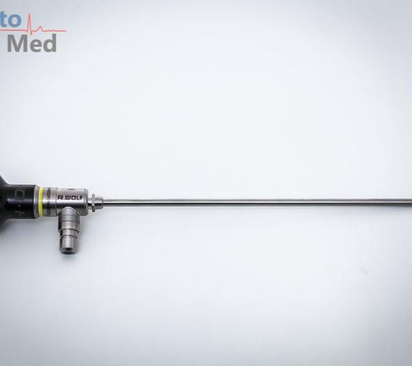 Optyka HD Richard Wolf Panoview 8885.445 endoskopia