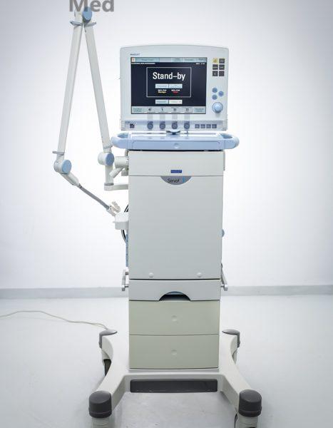 Respirator MAQUET Servo i
