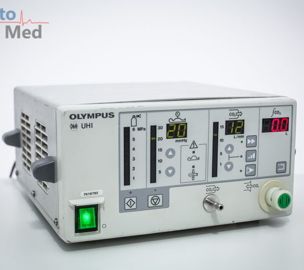 Insuflator CO2 Olympus UHI