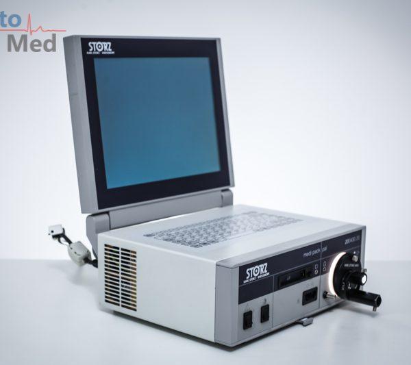 Przenośny zestaw endoskopowy STORZ Tele Pack 200430 20
