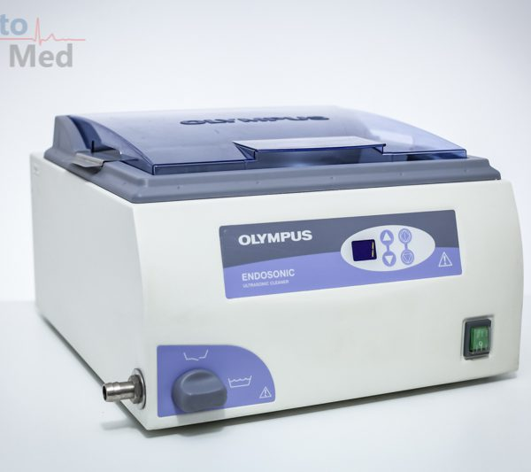 Myjka ultradźwiękowa OLYMPUS Endosonic Ultrasound Cleaner