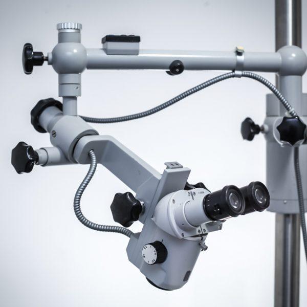 Kolposkop Carl Zeiss Opmi 1-F