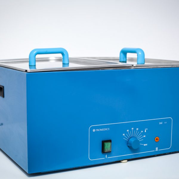 Myjka ultradźwiękowa PROMEDICS BOURGEAT Ultrasonic Cleaner
