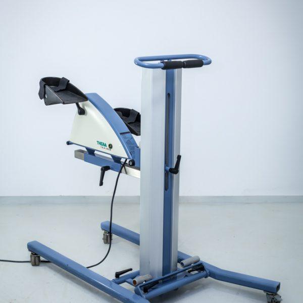 Rehabilitacyjny rotor elektryczny THERA TRAINER do kończyn dolnych