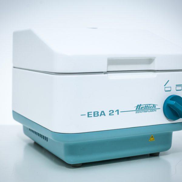 Wirówka laboratoryjna Hettich EBA 21