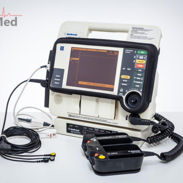 Defibrylator Medtronic LIFEPAK 12 dwufazowy Physio-Control