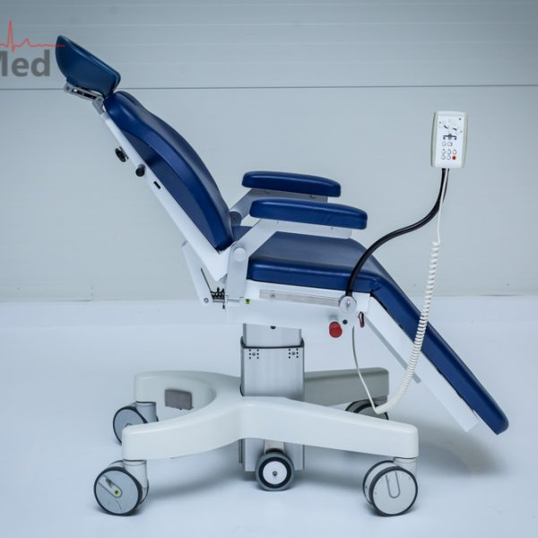 Fotel Stół operacyjny Dynamic Operating Chair Rockmed