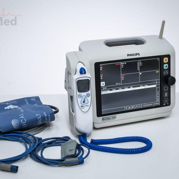 Kardiomonitor Philips SureSigns VS4 Monitor pacjenta