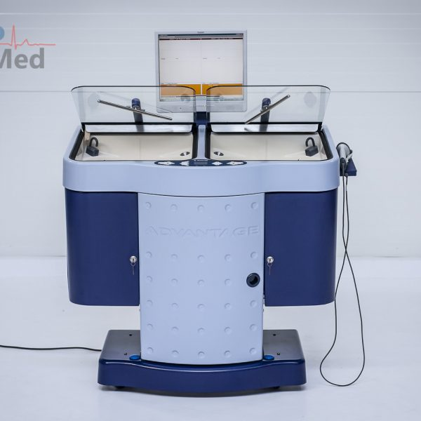 Myjnia do endoskopów Medivators Advantage Plus