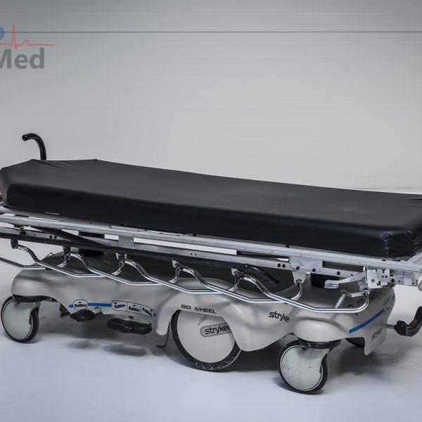 Stół transportowo-zabiegowy Stryker Stretcher 1501