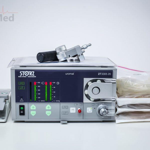 Pompa ssąco-płucząca KARL STORZ UROMAT 27330520 urologiczna