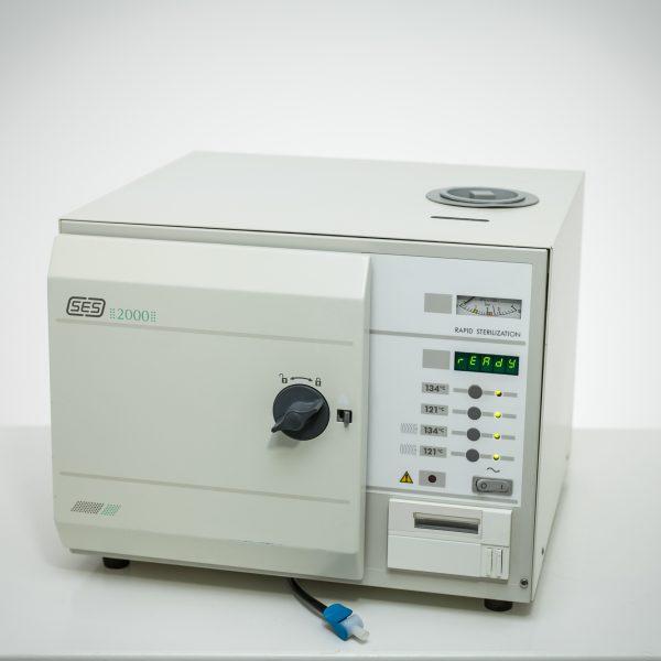 Autoklaw Eschmann SES 2000