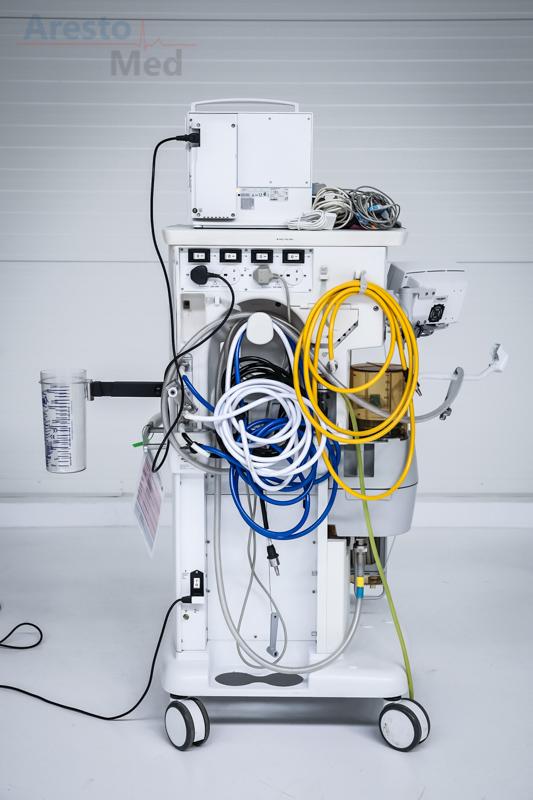 Aparat anestezjologiczny GE Datex-Ohmeda AESPIRE do znieczulania ogólnego