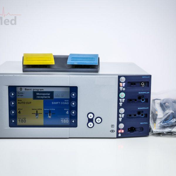 Diatermia chirurgiczna ERBE VIO 300 D z akcesoriami